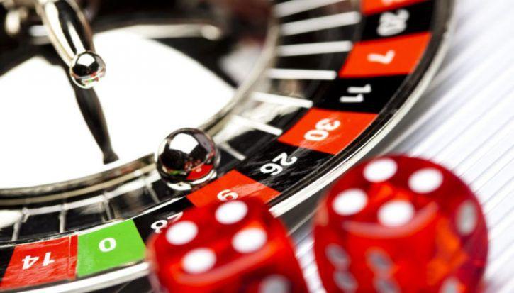 казино рулетка отзывы